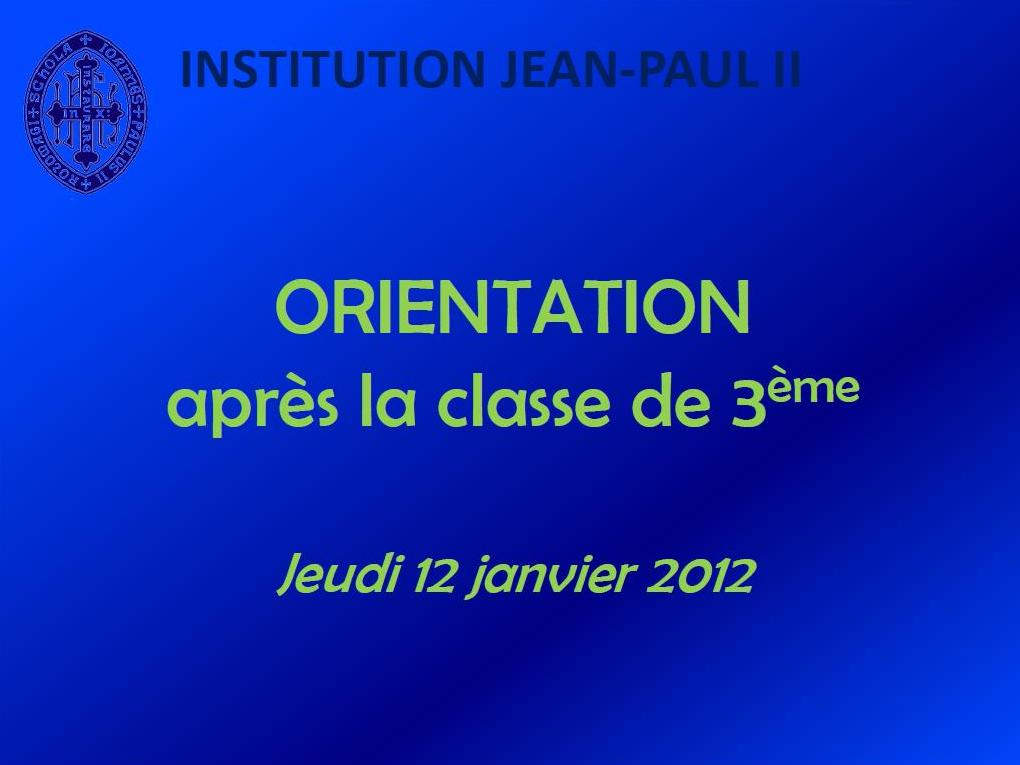runion-de-parents-lorientation-aprs-la-troisime.JPG