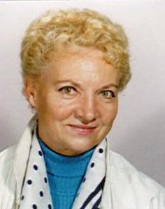 Mary-Thérèse Bouyeure