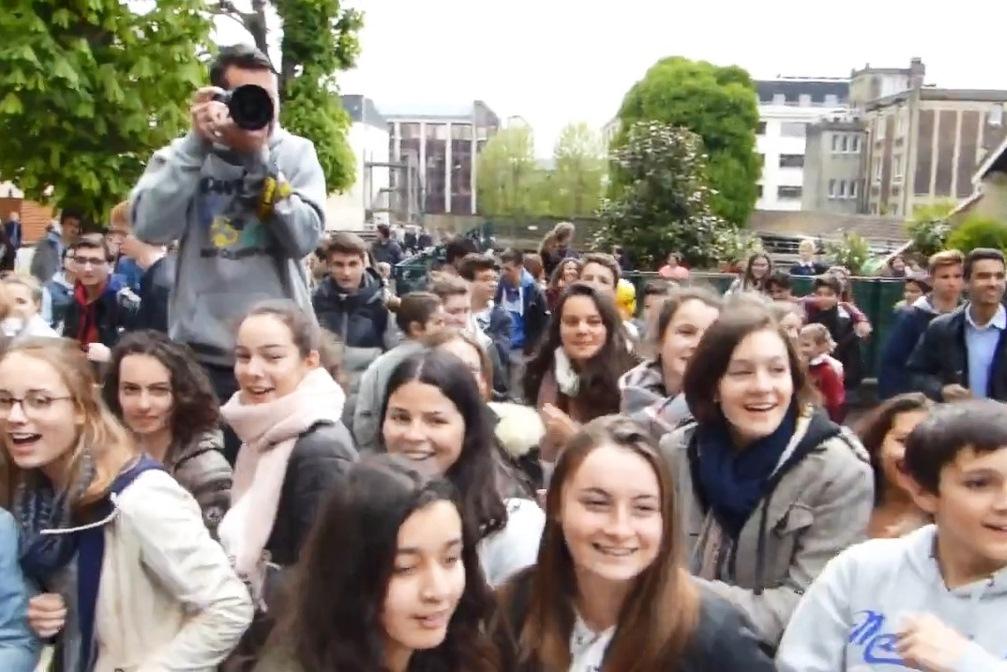 Flashmob 17