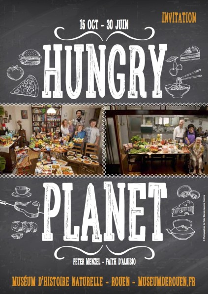 Hungry planet 02