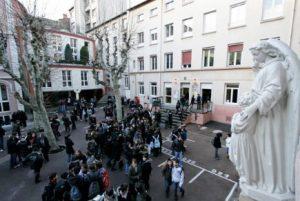 Saint Paul Saint Etienne