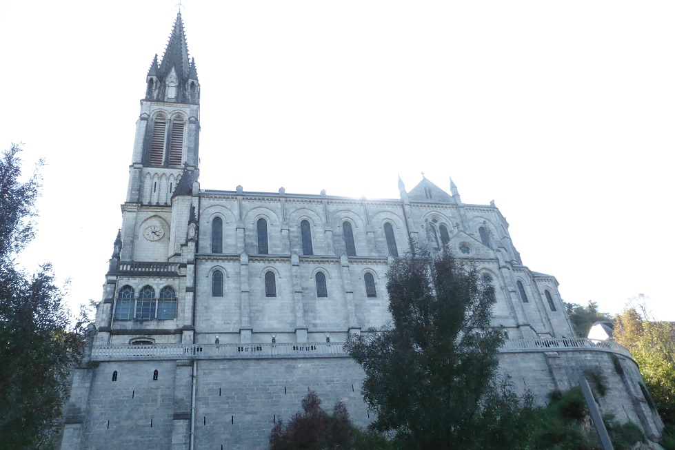 Lourdes oct17 11