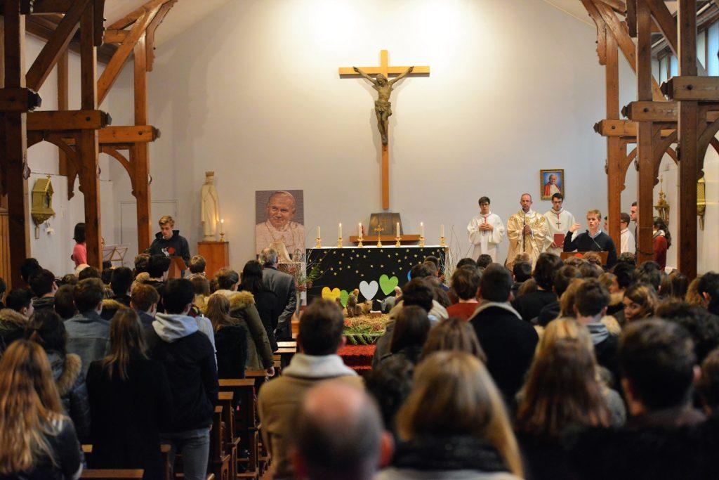 Messe Noël Lycée dec17 02