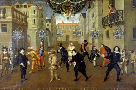 Théâtre LSE dec17 03 Illustre théâtre