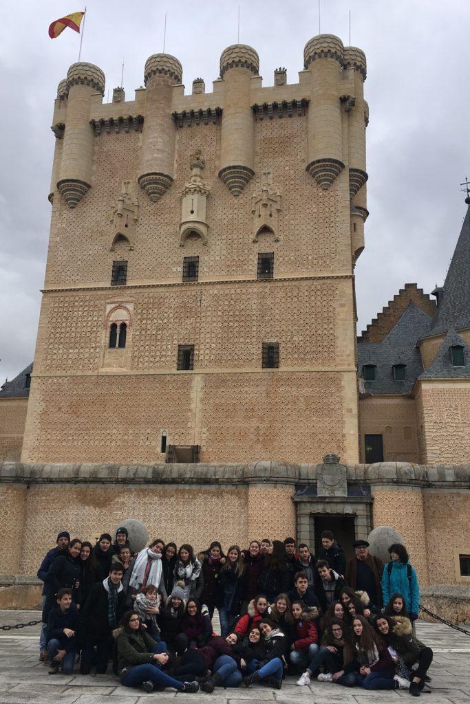 EspGL 18 02 Alcazar de Segovia