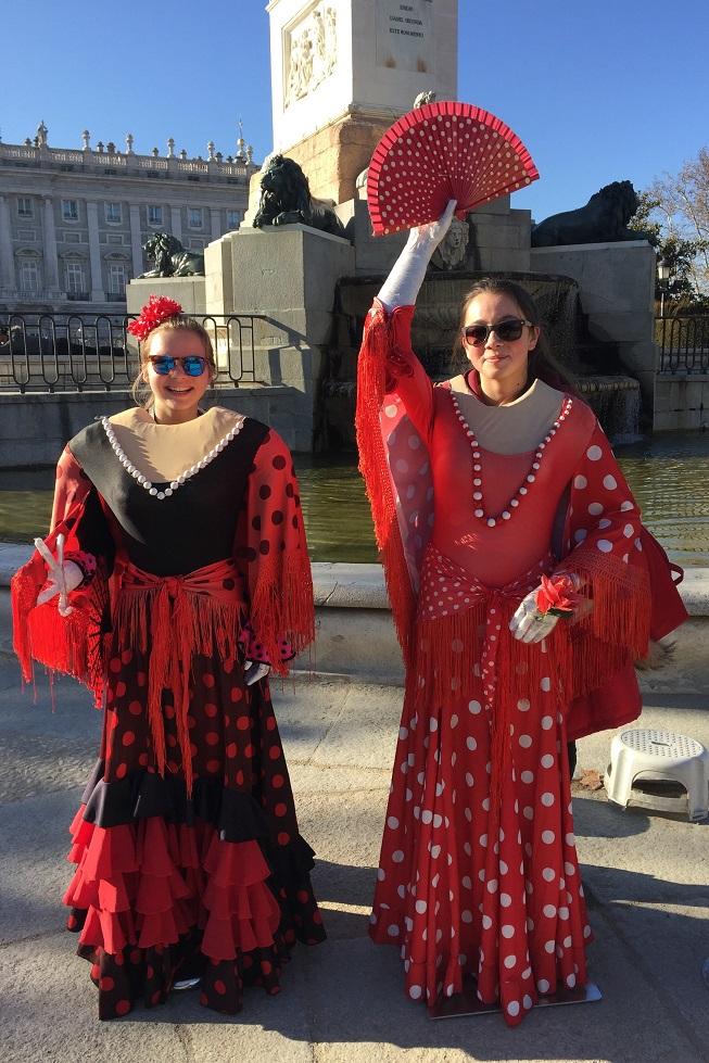 EspGL 18 05 Dos flamencas