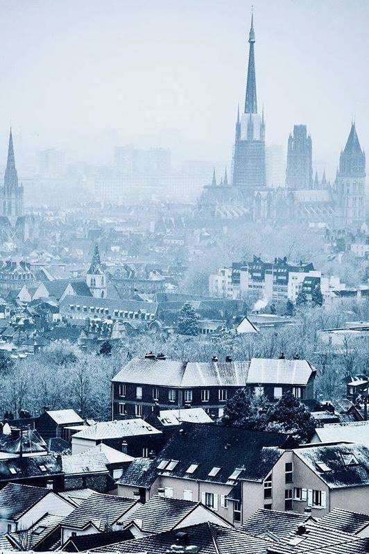 Rouen neig
