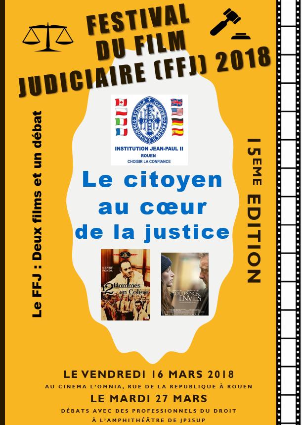 """Résultat de recherche d'images pour """"festival film judiciaire"""""""