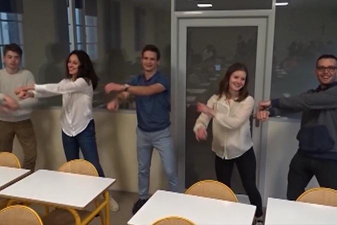 Flashmob 02