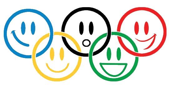 LOGO Olympiades