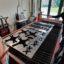 Découverte d'un atelier métallerie