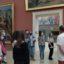 Secondes HDA : premier cours… au Musée