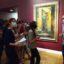HdA : Visite de l'Exposition Salammbô