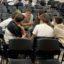 Soirée d'intégration des Capitaineries d'Internat