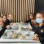 Le petit déjeuner des CM2-Sixièmes